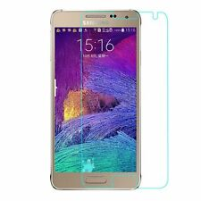 Glossy Screen Protector for Samsung Galaxy Note 4