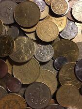 100 Gramm Restmünzen/Umlaufmünzen Guatemala
