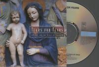 Tears For Fears Raoul And The Kings Of Spain CD SINGLE card sleeve