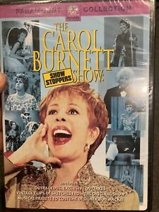 The Carol Burnett Show - Show Stoppers NEW/sealed region 1 DVD (classic comedy)