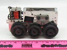 Lionel Parts 2055-100 Steam Engine Motor spoke wheel
