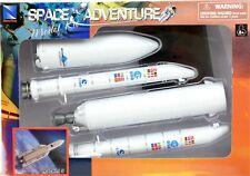Fusée Lancer Européen Rocket 5 New Ray