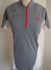 Adidas outdoor camisa Woman techfit Climalite senderismo s 34 36 nuevo