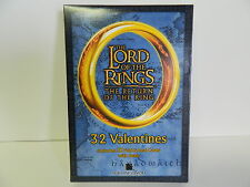 The Lord Of The Rings The Return Of The King 32 Valentines Cards With Seals
