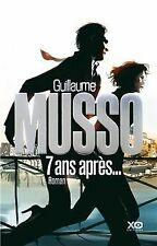7 ans après... von Guillaume Musso | Buch | Zustand gut