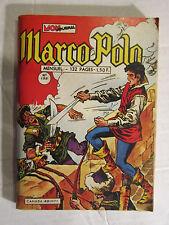 MARCO POLO   N° 158    TBE