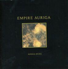 Empire Auriga - Auriga Dying [New CD]