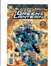 7 Green Lantern DC Comic Books # 48 49 50 51 52 53 54 Batman Flash Arrow J218