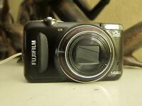 Fujifilm FinePix T Series T310 ,14MP Digital Camera,Black