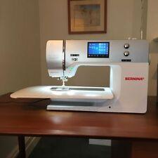 BERNINA Computerised Sewing Machines