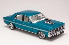 AUTOart Ford Limited Edition Diecast Cars