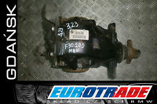 BMW F22 F30 F32 F33 HINTERACHSGETRIEBE REAR AXLE DIFFERENTIAL 38000KM 7599475