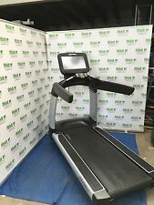 Life Fitness 95T Elevation Series Treadmill Discover SE 3 Years Old Only