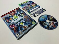 PC The Sims 3 Showtime Complete  MAC