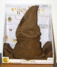 Wizarding World of Harry Potter Talking Animated Sorting Hat