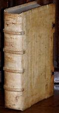 RECHT SAMMELBAND TENGLER BRANT KARL V. GOBLER LEHENRECHT SCHÖFFER BEHAM 1538-42
