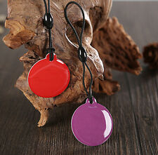 Excellent 1X Universal NFC Keychain Tag- NTAG203 Chip 168 Bytes Water-Proof FT