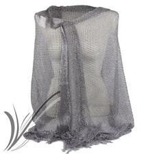 imballaggio forte acquisto speciale 60% economico Sciarpe, foulard e scialli da donna in argento in poliestere ...