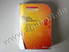 Microsoft Office 2007 Standard Update, deutsch, SKU: 021-07672