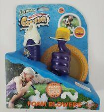 Gazillion Gaz-zuds Foam Blower Toy 36167 - NEW
