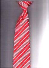 Clip On Men's Ties. Brand New.