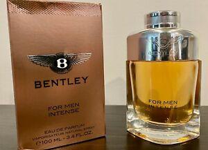 Bentley For Men Intense 100ml Eau De Parfum