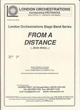 London Orchestrations : James Last, Medley No 1, für Gitarre, Gesang, Drums