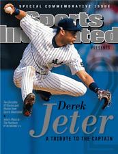 524f9b7155b Sports Illustrated Derek Jeter Tribute To The Captain Commemorative POSTER  24x18