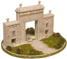 Puerta Del Carmen, Zaragoza, Spain 1000 pcs 1:55 Model Kit AEDES ARS