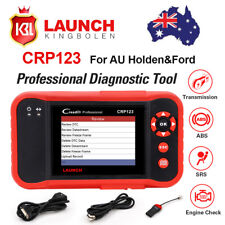 LAUNCH X431 CRP123 OBD2 Scanner Auto Diagnostic Code Reader ABS AIRBAG AT ENGINE