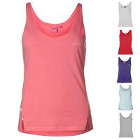 LA Gear Ladies Womens Vest Gym Summer Running Sleeveless Top 8 10 12 14 16 18