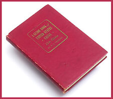 Guide Book of United States Coins 12th Editon 1959