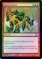 Shatterstorm - Foil Light Play MTG 10th Magic