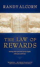 The Law of Rewards: Giving what you can't keep to gain what you can't-ExLibrary