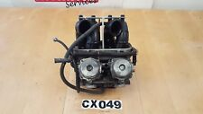 Carburettor(Carbs) Bank Assembly - Honda ST1100 Pan European #CX049