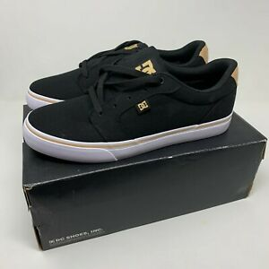 DC Shoes, Men's size 10.5, New/Never Worn, Model Number 320040