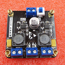 Tps5430 Positive Negative Dual Power Supply Module with Switching