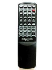 KENWOOD CD HIFI REMOTE CONTROL RC-MD7 for MSD7