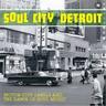 Various Artists-Soul City Detroit  (UK IMPORT)  CD NEW