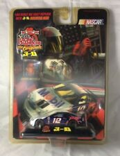 Racing Champions #12 Jeremy Mayfield 1/64 Diecast Replica w/ 3-D Collector Card