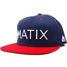Matix Monoset Hat (Navy)