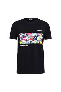 Men's Team Mapei Art Series T-Shirt