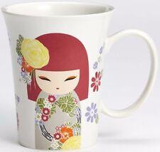 Kimmidoll Kimmi Doll Collection SUMIYO - EMPATHY Coffee Mug Japanese Themed Item