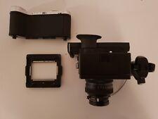 Polaroid 600 se, Mamiya 127 mm f: 4.7, back polaroid, adapter M e back 6×9
