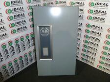 ALLEN BRADLEY 500-CAD930 Nema Taille 2 AC Contacteur Disjoncteur Moteur Beaucoup