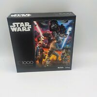 Buffalo Games Star Wars YOU'LL FIND I'M FULL OF SURPRISES 1000 Piece Puzzle