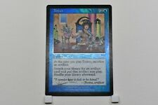 Tinker FOIL - Urza's Legacy - Near Mint - MTG Magic the Gathering