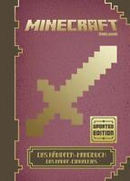 Minecraft, Das Kämpfer-Handbuch - Updated Edition (2015, Gebundene Ausgabe)