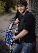 "Thomas Rhett 5x7 Signed Autograph Reprint Photo ""Mint"" {FREE SHIPPING} 02"