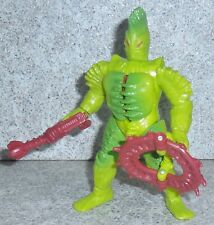 Mighty Morphin Power Rangers FLY TRAP Complete Figure 1994